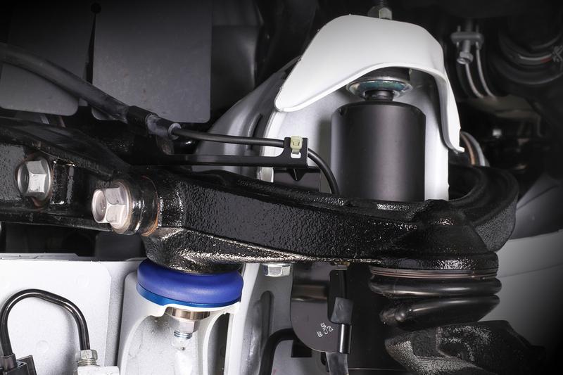 ■リバンプストッパー [2WD]