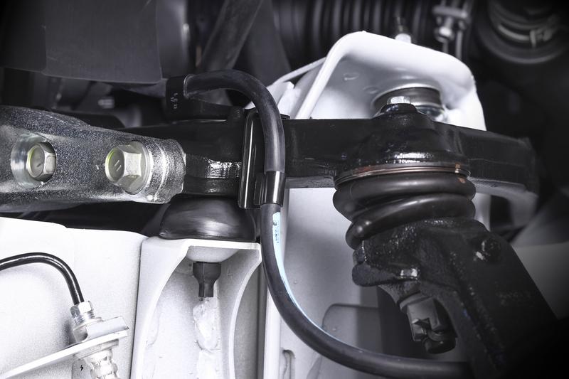 ■純正リバンプストッパー [4WD]