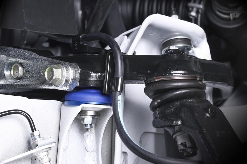 ■リバンプストッパー [4WD]
