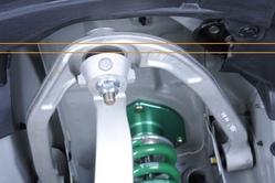 ■ローアングルアダプター  アーム角度を大幅に補正。
